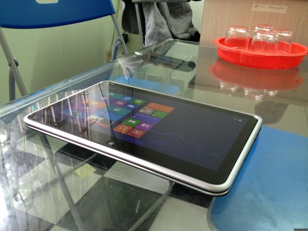 Dell XPS 12 i7-1