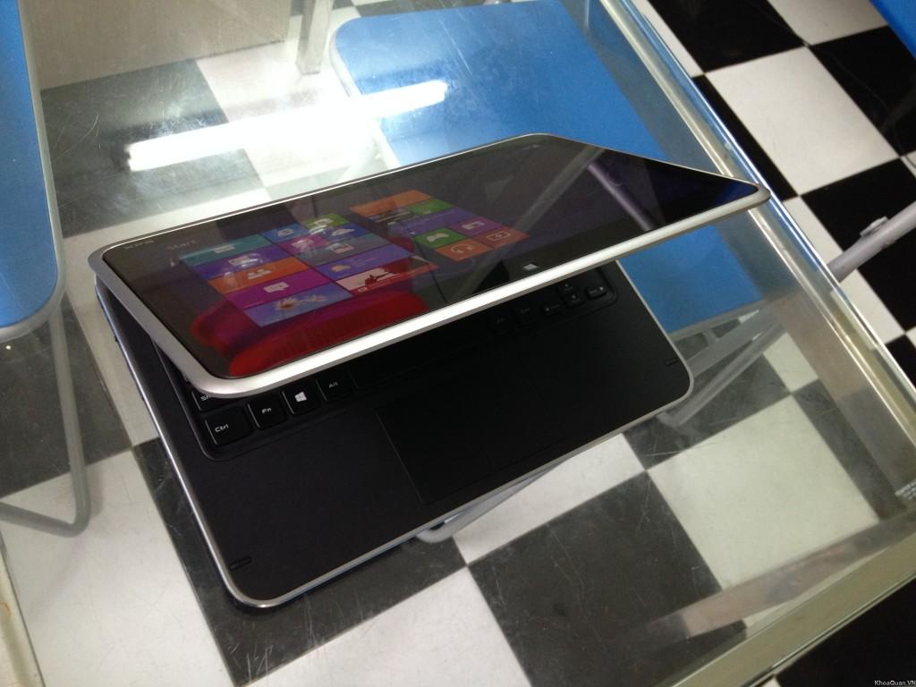 Dell XPS 12 i7-2