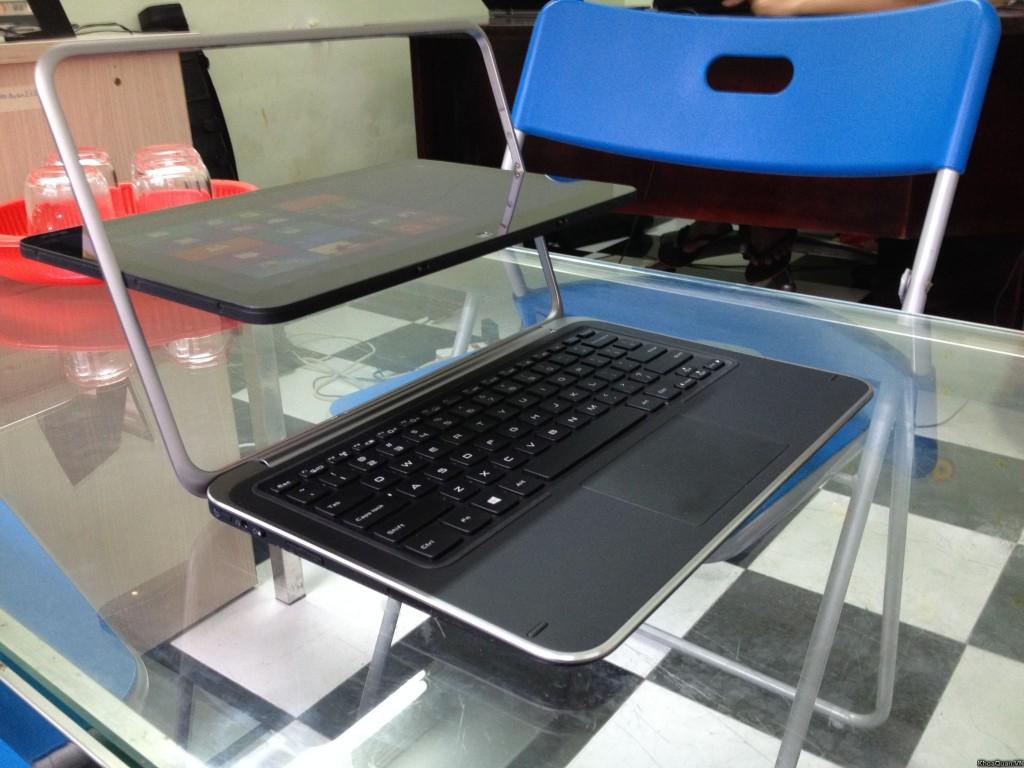 Dell XPS 12 i7-3