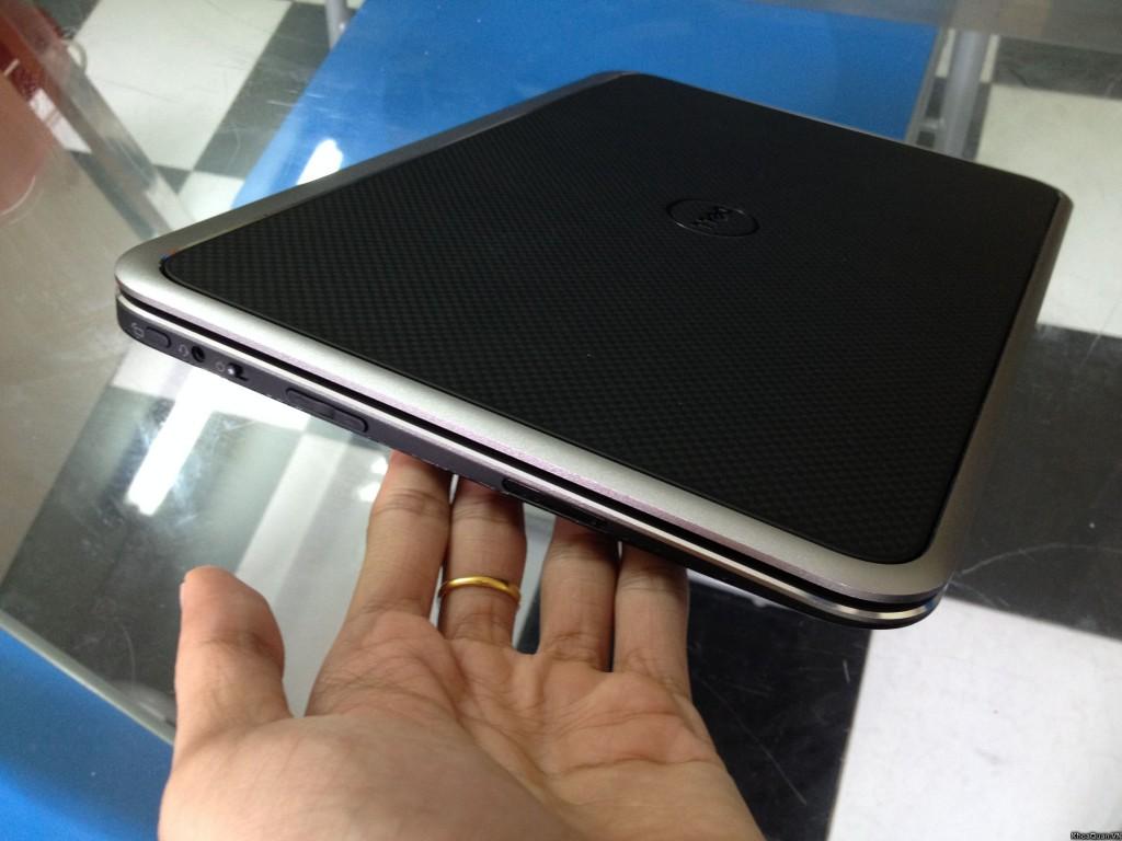 Dell XPS 12 i7-4