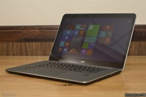 Laptop Dell XPS 15 9530 cũ
