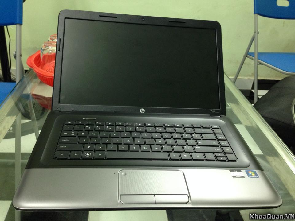 HP 655 AMD 15-6