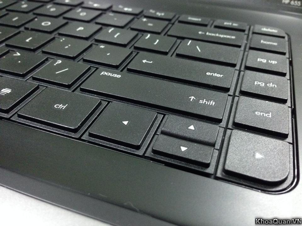 HP 655 AMD 15-9
