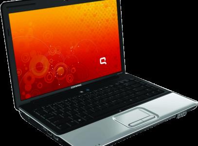 HP Compaq Presario CQ40-5