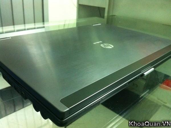 HP EliteBook 8440W I5 14-1