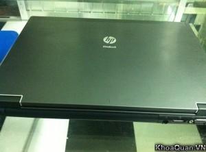 HP EliteBook 8440W (Core i7 Q740 – Ram 4G – HDD320G – 14″) mới 98%