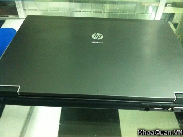 HP EliteBook 8440W I5 14-10