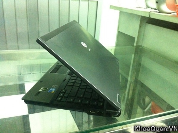 HP EliteBook 8440W I5 14-11