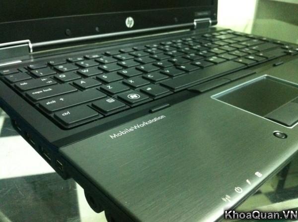 HP EliteBook 8440W I5 14-13