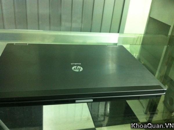 HP EliteBook 8440W I5 14-2