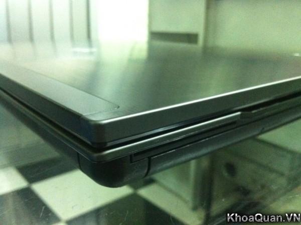 HP EliteBook 8440W I5 14-5