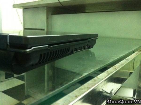 HP EliteBook 8440W I5 14-7