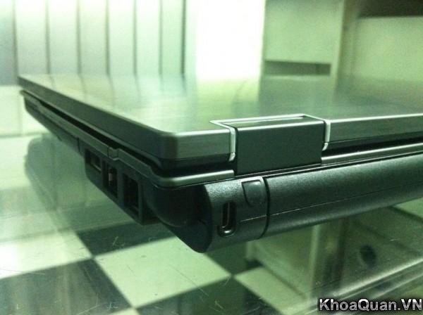 HP EliteBook 8440W I5 14-9