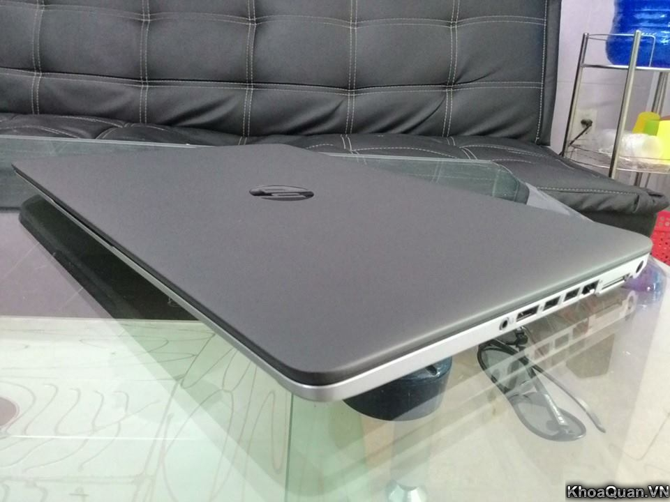 HP EliteBook 850 G1 I5 15-2