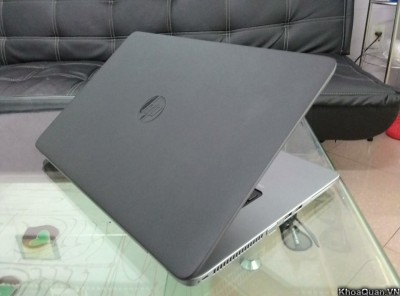 HP EliteBook 850 G1 (Core I5 4200U – Ram 4GB – SSD 180GB – 15inch) mới 99%