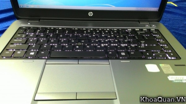 HP Elitebook 840 G1 I5 14-1