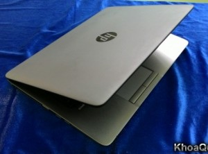 HP Elitebook 840 G1 (Core i5 4300U – Ram 4G – HDD 500G – 14.1″ – HD) Máy đẹp