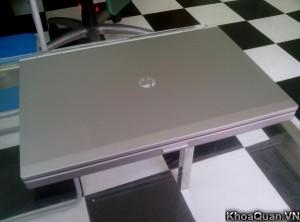 HP Elitebook 8460p ( Core i5 2540M – Ram 4G –  SSD 128Gb – 14″) mới 98%