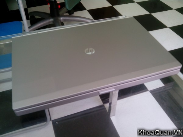 HP Elitebook 8460p i5 14-1