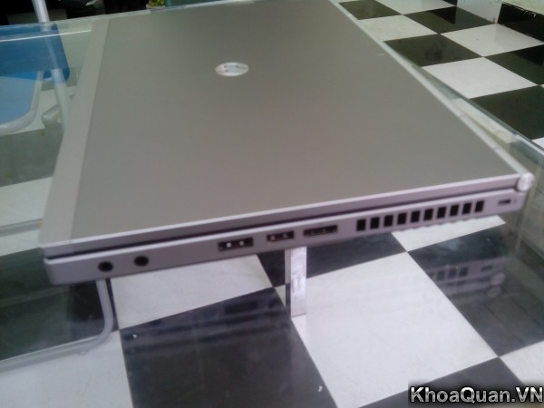 HP Elitebook 8460p i5 14-4