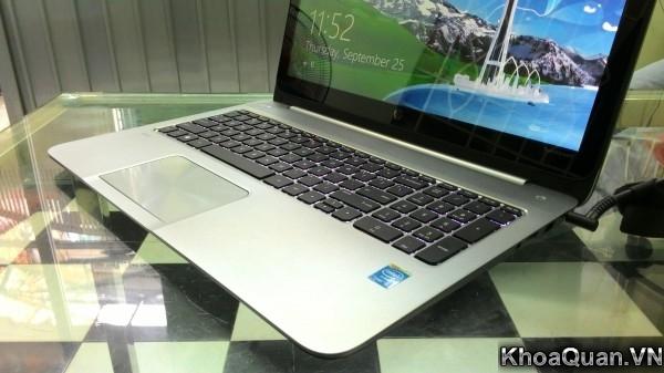 HP Envy M6 I5 15-3