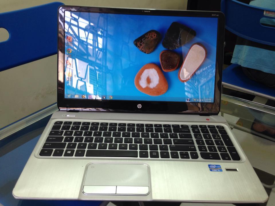 HP Envy M6 I5 15-8