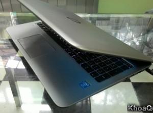 HP Envy M6 (Core i5 4200U- Ram 4G – HDD 750 Gb – 15 inch) mới 98%