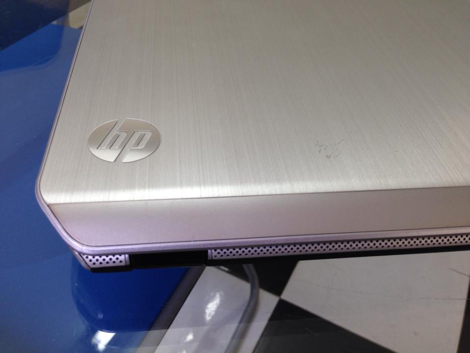 HP Envy M6 i5 15-6