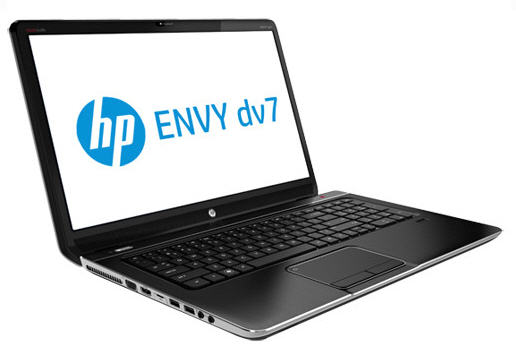 HP Envy dv7 I7 17-1
