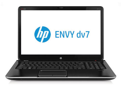 HP Envy dv7 I7 17-2