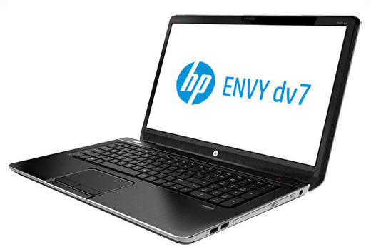 HP Envy dv7 I7 17-3