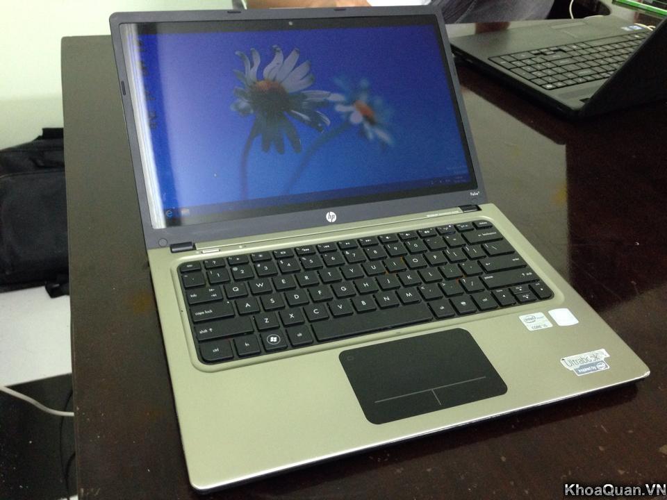 HP Folio 13-2000 I5 13-5