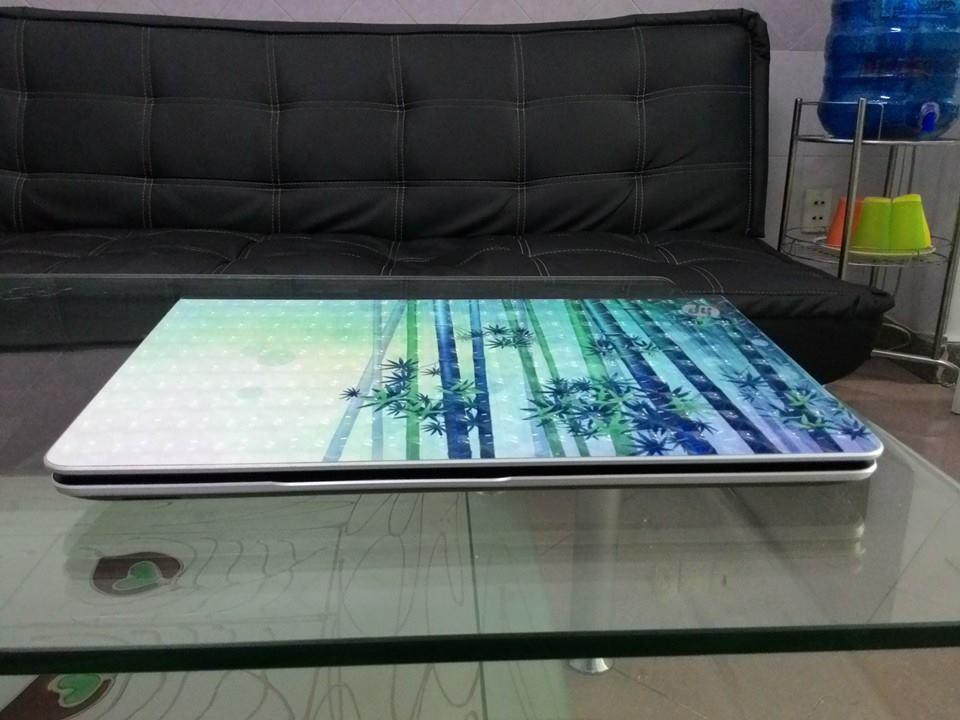 HP Pavilion DV6 i5 15-1