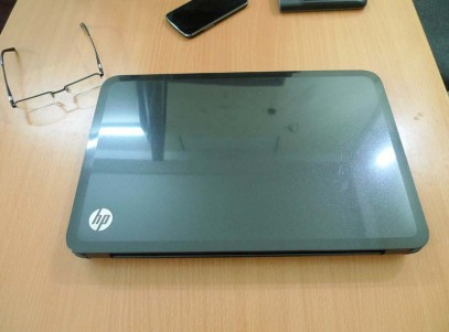 HP Pavilion G6 Notebook PC I5 15-1
