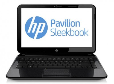 HP Pavilion Sleekbook 14 (Core i3 3217U – Ram 2GB – HDD 500G – 14″) mới 98%
