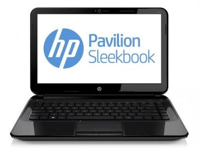HP Pavilion Sleekbook 14 I3-1