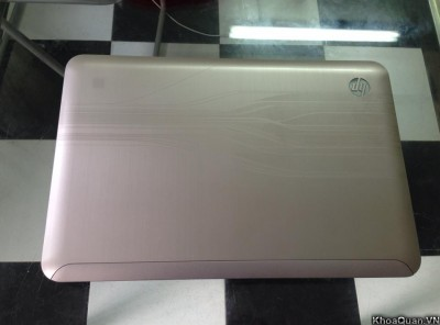 HP Pavilion dm4 (Core I5 430M – Ram 4GB – HDD 500GB – 13″)