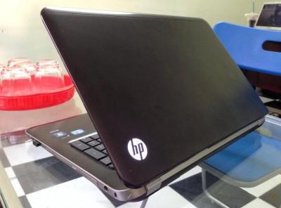 HP Pavilion dv7 (Core I7 2670QM – Ram 8GB – HDD 500GB – 17.3″ ) mới 98%