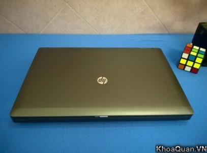 HP ProBook 6560b I7 15-1