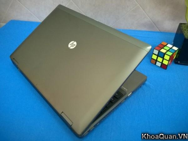 HP ProBook 6560b I7 15-2
