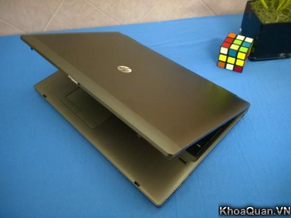HP ProBook 6560b I7 15-3