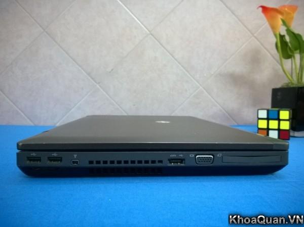 HP ProBook 6560b I7 15-4