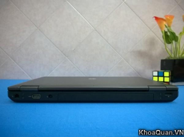 HP ProBook 6560b I7 15-5