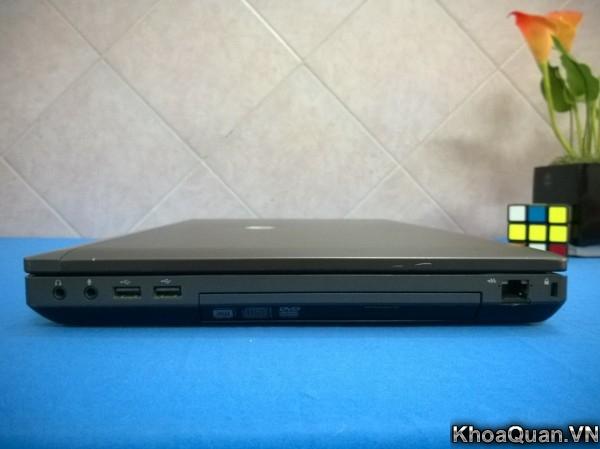 HP ProBook 6560b I7 15-7