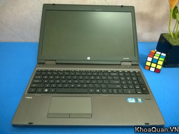 HP ProBook 6560b I7 15-8