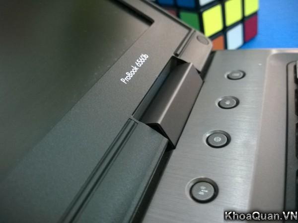 HP ProBook 6560b I7 15-9