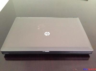 HP ProBook 6570b (Core I5 3210M-Ram 4GB-HDD 500GB-Window 7 bản quyền)