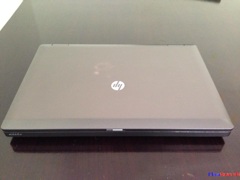 HP ProBook 6570b I5 15-1