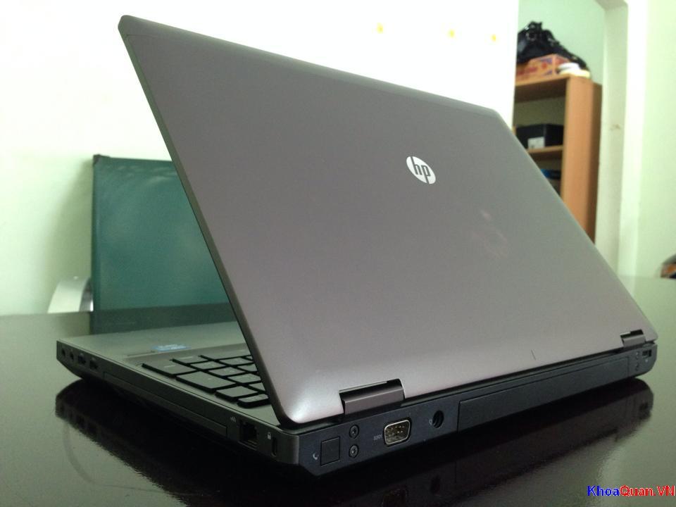 HP ProBook 6570b I5 15-2