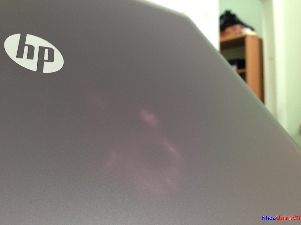 HP ProBook 6570b I5 15-3